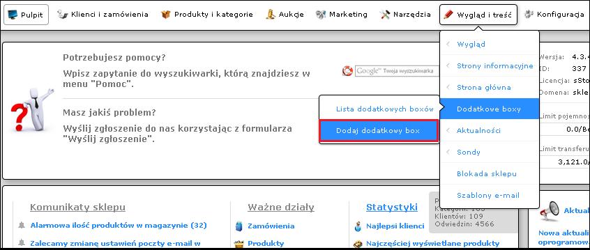 b0d7efd1 Możesz oferować Twoim klientom możliwość pobierania plików bezpłatnie ze  strony sklepu, na przykład katalogi z najnowszymi produktami w formacie PDF.